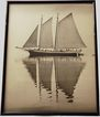 Photograph Ship Schooner Mattie Long Island New York