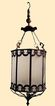 Hanging Lantern European Classical Style