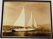 Photo Photograph Ship  Schooner Enterprise Free Shipping