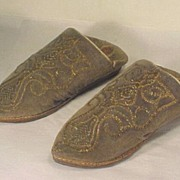 European Clogs Shoes Hand Made