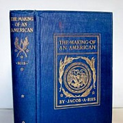Making Of An American Biography 1st edition