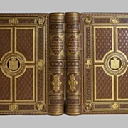 English &Scottish History 2 Vol Fine Binding