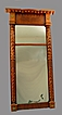 American Federal Period Mirror
