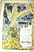 DJER-KISS Fairies F RICHARDSON Ad Ladies Home Journal 1920 Vintage Advertisement