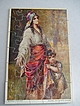 Childrens Bible Puzzle - Rachel and Joseph Circa 1900