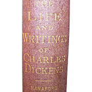 The Life and Writings of Charles Dickens: A Woman's Memorial Volume 1871
