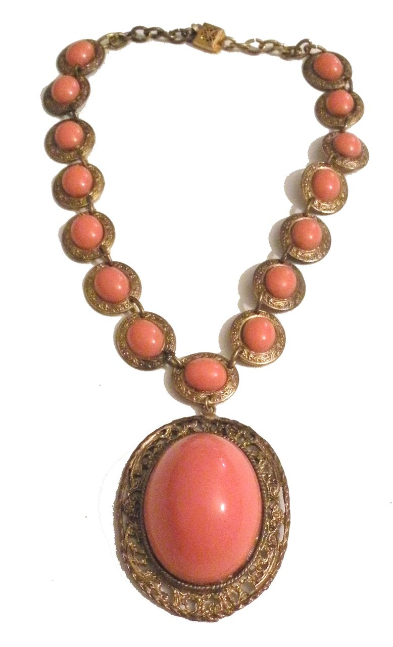 Coral colored jewelry 28 images coral bracelet initial for Inglewood jewelry and loan inglewood ca