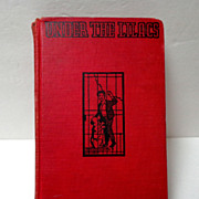 Under the Lilacs by Louisa May Alcott.  Goldsmith Publishing.  C. 1930. Good condition.
