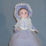 REDUCED Vintage Bradley Doll Miss May