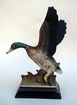 "Birds in Flight ""Flight of the MALLARD"" Sculpture MIB"