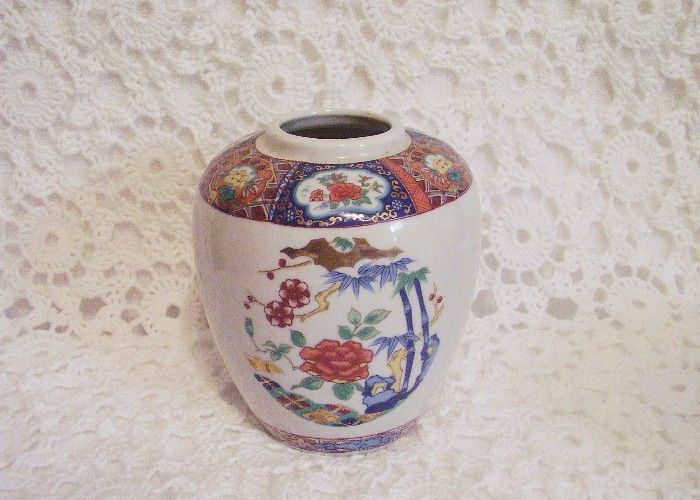 Beautiful Imari Vase