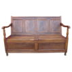 French Antique Hall Bench French Antique Furniture