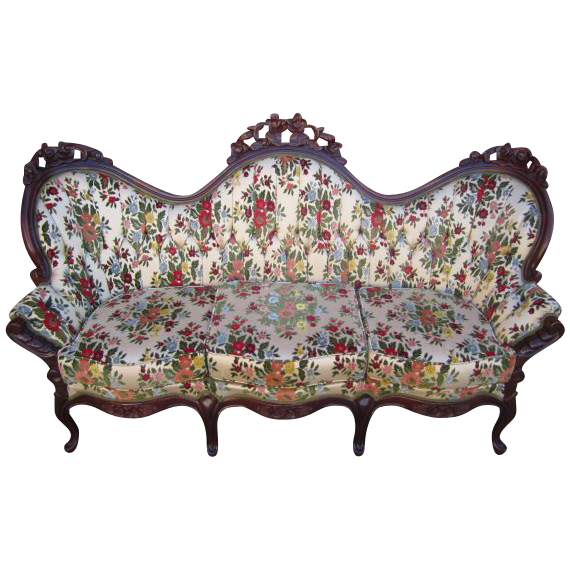 Victorian Style Recliners