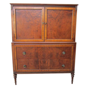 Antique Furniture Antique Dresser Chest of Drawers Highboy