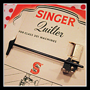 Singer Quilting Attachment fits 301, 401A sewing machines + others