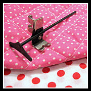 SALE PENDING Singer Quilting Attachment fits Featherweight sewing machine + others