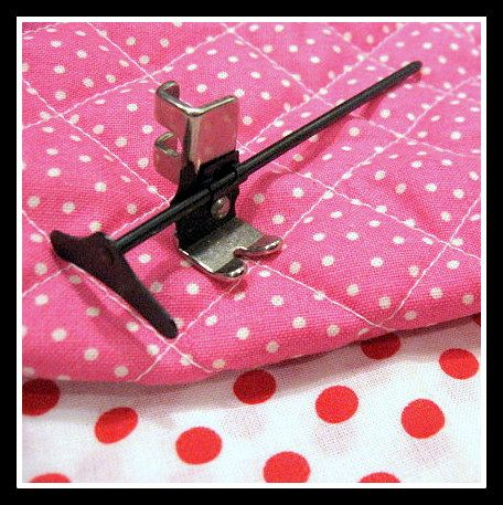 Singer Quilting Attachment fits Featherweight sewing machine + others