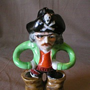 "Toothbrush Holder ""Pirate"""