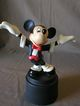 Walt Disney Classics Collection - Mickey Mouse - Bisque Sculpture