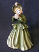 Florence Ceramics - California -  &quot;Linda Lou&quot; Figurine