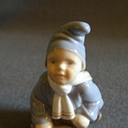 "Royal Copenhagen Figurine ""Little Drummer Boy"" Model #3647"