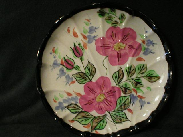 "Blue Ridge ""Palace"" Flat Shell BonBon"
