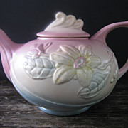 Hull Magnolia Matte Teapot