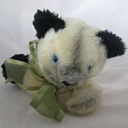 REDUCED Vintage Dakin Kitten Too Cute!