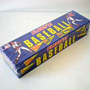 Complete Factory Sealed Set 1991 Fleer Baseball 720 Cards