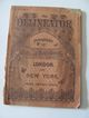 Rare  Delineator Magazines (2) October 1888 and February 1889