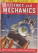 Science and Mechanics Summer 1943 Issue