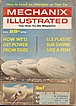 Mechanix Illustrated * April 1964 Dirigible Cover