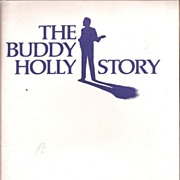 The Buddy Holly Story Movie Press Kit 1978