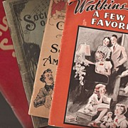 Old Time Song Books ~ 1900- 1935
