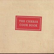 Kraft Cheese Cook Book ~ 1942
