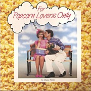 Popcorn Lovers Recipe Book