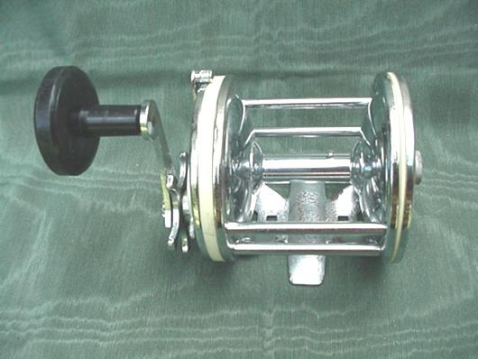 Salt Water Fishing Reel * Made in France