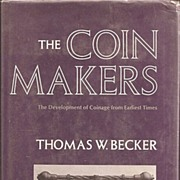 The Coin Makers ~ History of Coinage * 1969