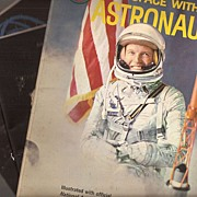Astronauts * NASA & Space Booklets
