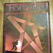 Fortune Magazine December, 1938 Issue