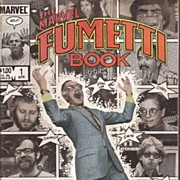 Stan Lee * The Marvel  Fumetti Book - Comic