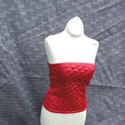 Mini Dress Form ~ Great for Countertop  Display