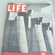 Life Magazine Dummy Issue Vol. 1 No. 1 - 1936