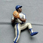 New York Yankees Dwight Gooden Figure