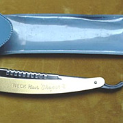 WECK Hair Shaper Tool