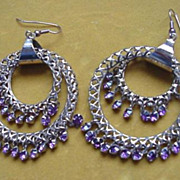 Great Gypsy Dangle Earrings