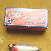 Shakespeare Fishing Lure in Box