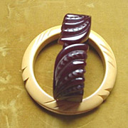 Bakelite Bracelets - 2 Great Ones! Must See