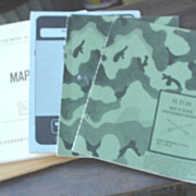 U.S.Army Map Reading Manuals