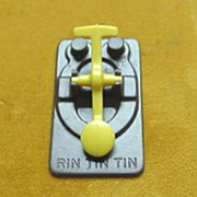 Rin Tin Tin Telegraph Key